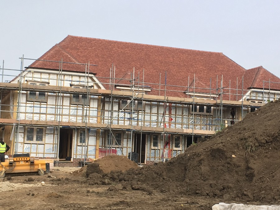 Current Project in Maidstone